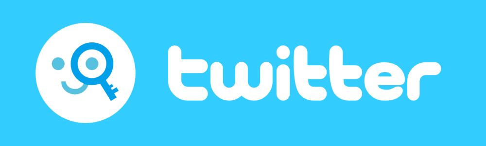 KeyPage-Twitterページ