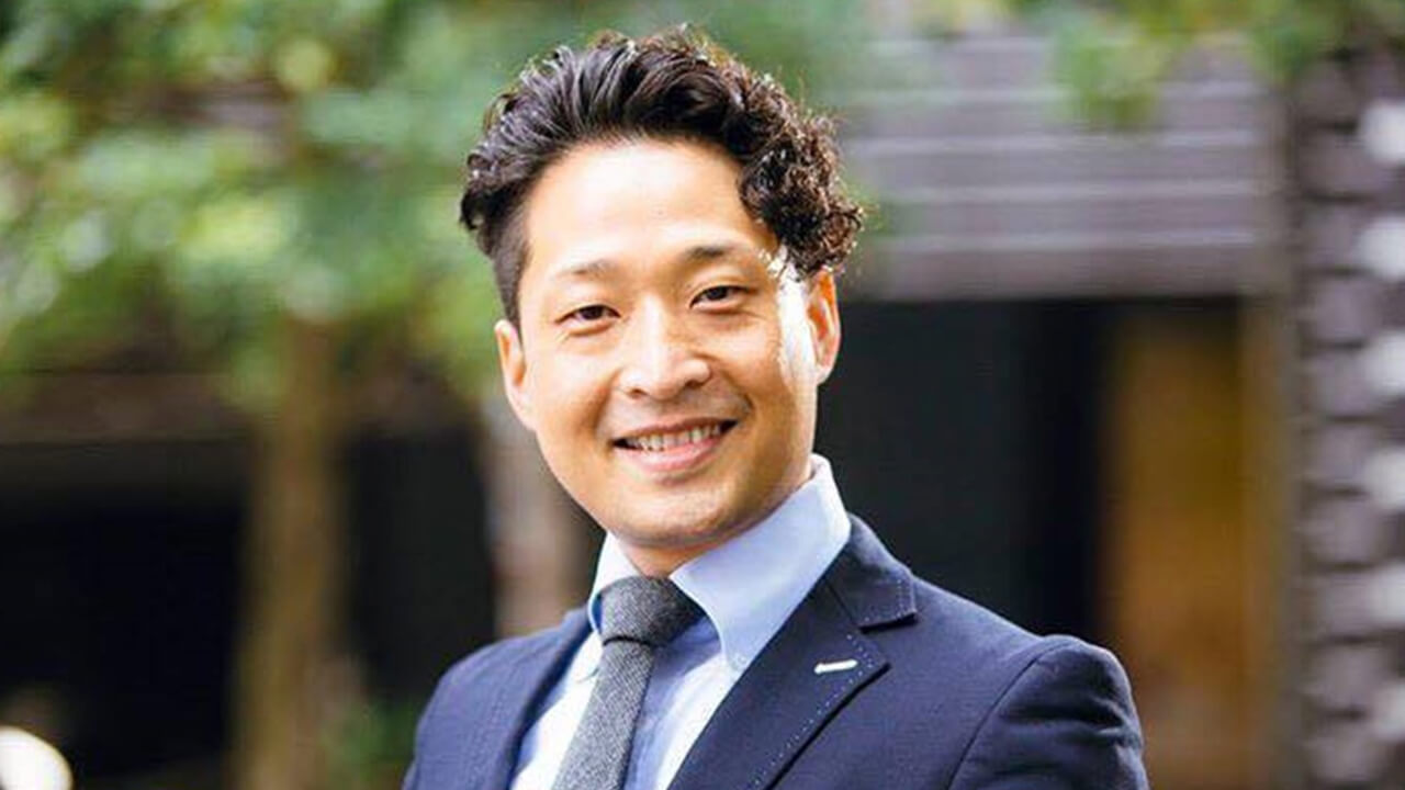 KeyPageインタビュー- 小林悟   起業家の「人生変えたキッカケ」を ...